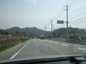 国道141号南清里